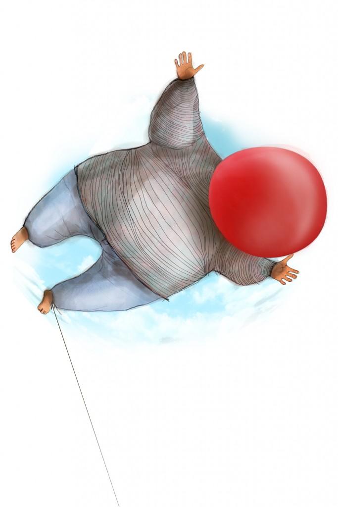Stormenderland - Ballonblazen