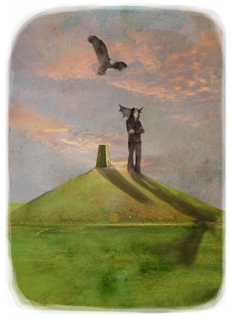 Stormenderland - Solsbury Hill