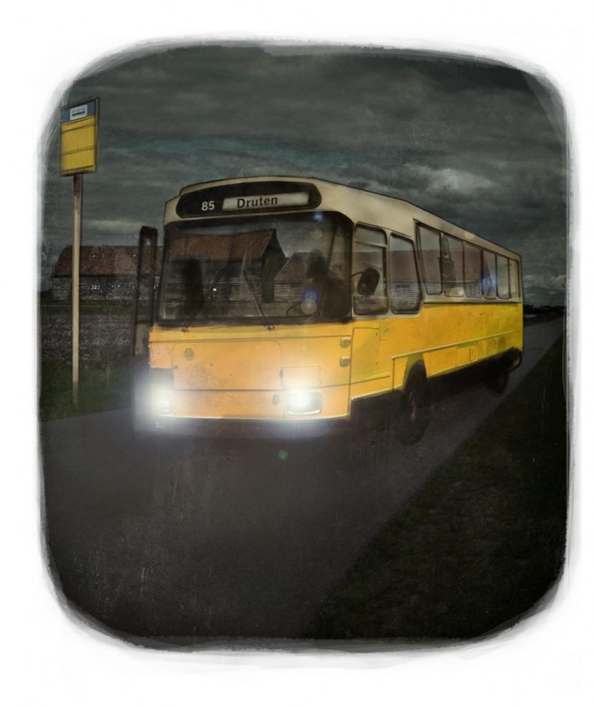 Stormenderland - Rieleks, effe dimme