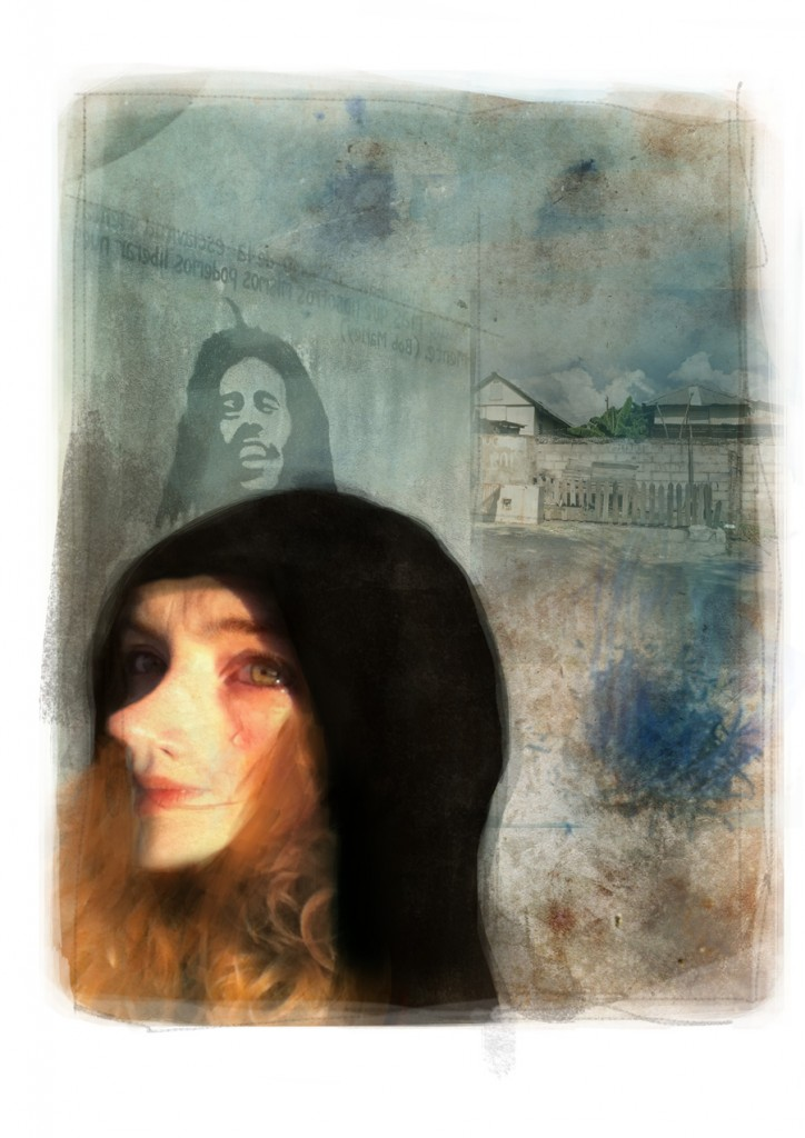 Stormenderland - Nee meisje, geen traan
