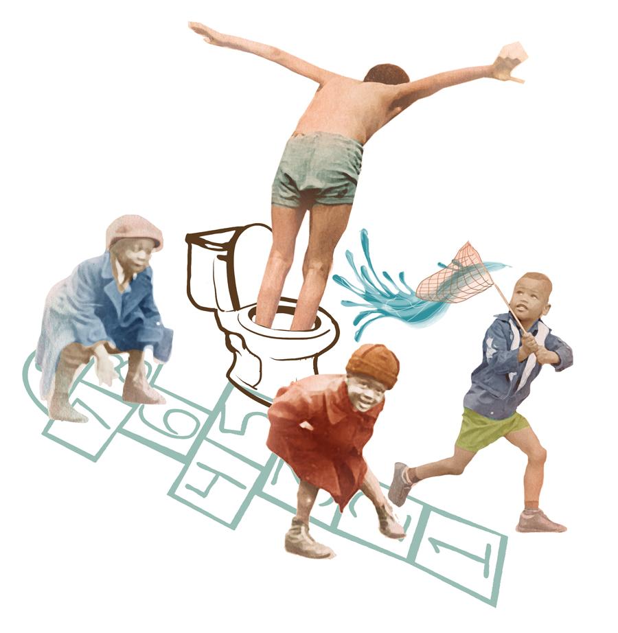 Stormenderland - Meer goede raad voor kinderen