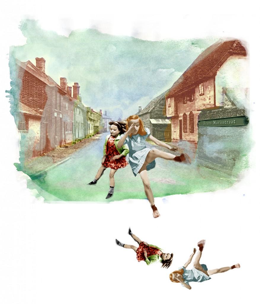 Stormenderland - Eindeloos spelletje