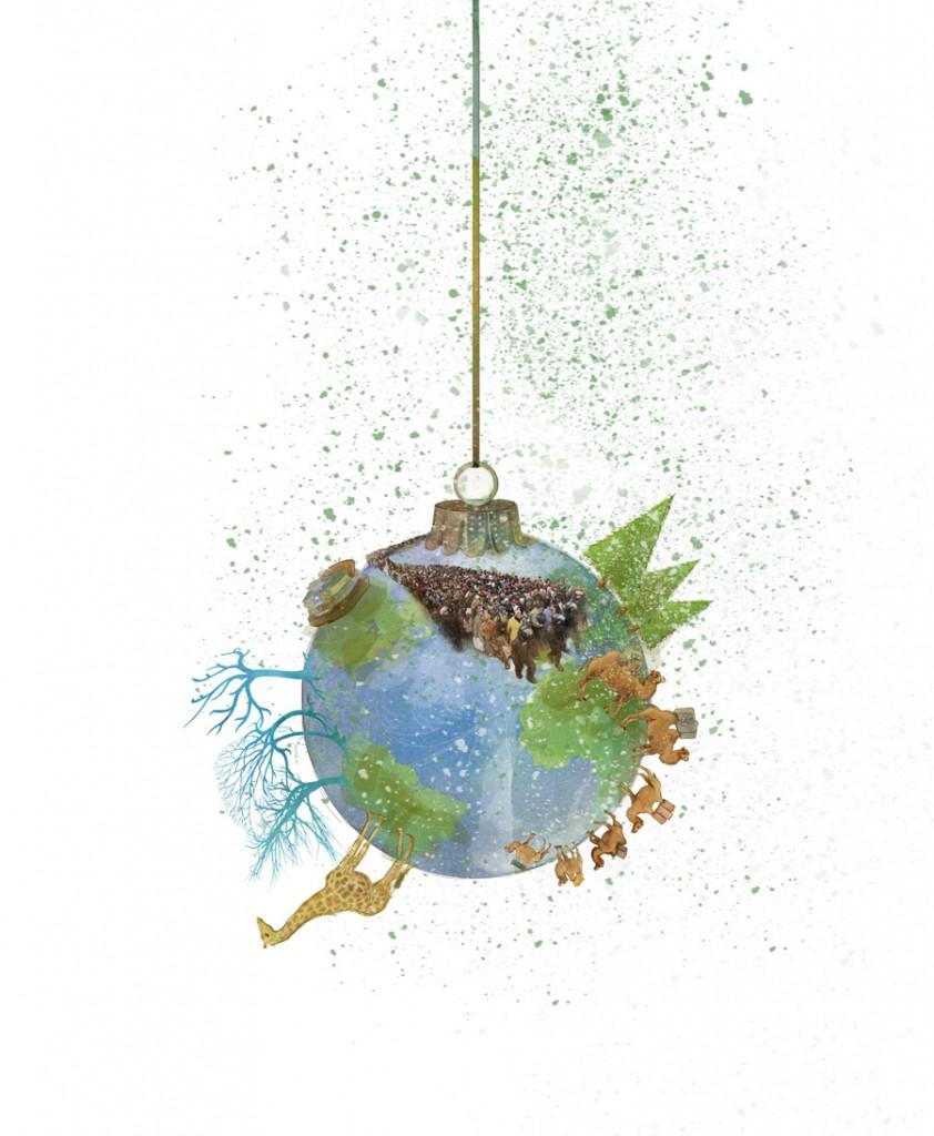 Stormenderland waar is de wereld van gemaakt - Kroonluchter huis van de wereld ...