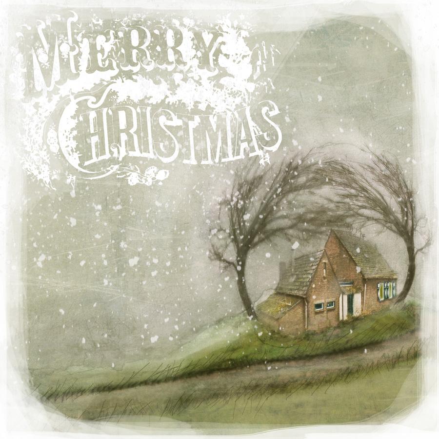 Stormenderland - Witte kerst